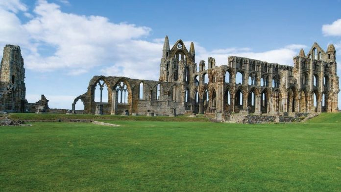 English Heritage Staycation summer