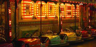 Fairground Heritage Showmen Covid-19