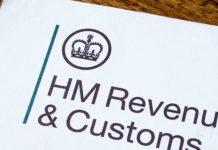 HMRC repayment of VAT monies