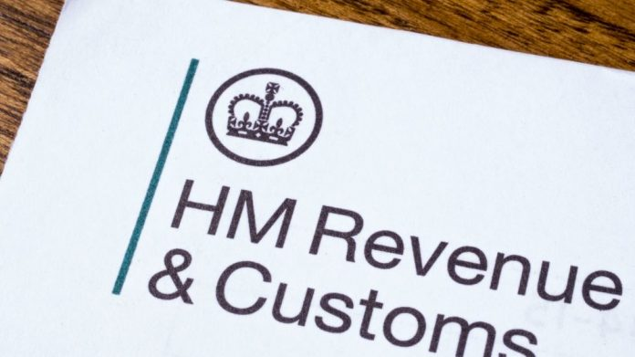 HMRC repayment of VAT monies