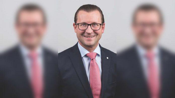 Mark Schertle COO, Praesepe Gambleaware pledge