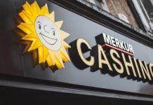 Merkur Cashino Frontage Sascha Blodau Gauselmann