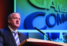 Neil McArthur Gambling Commission Experts by experience project
