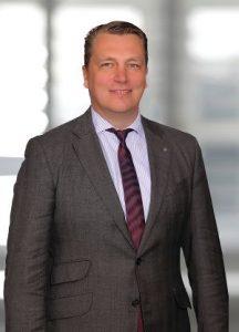 Sascha Blodau General Manager Gauselmann UK