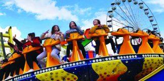 Scotland theme park
