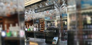 Social Distancing re-opening pubs Wetherspoon