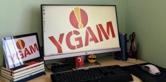 YGAM GamCare charity digital