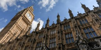 social and economic impact gambling lords report