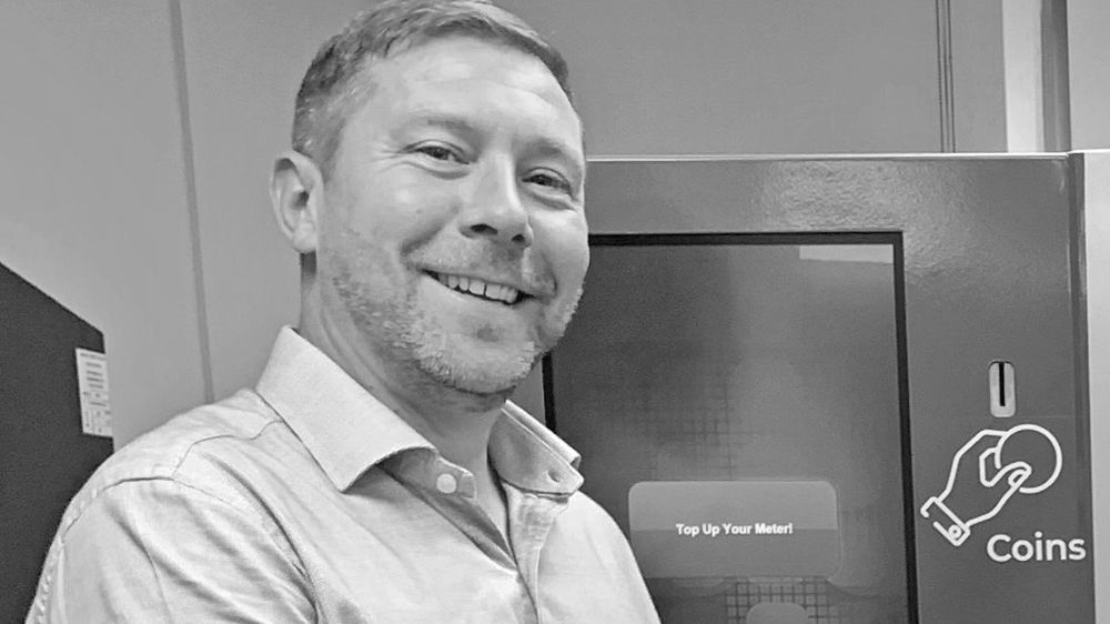 Playsafe Systems Thomas appoint Iain Lunt