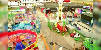 Leisure Island Fun Park dispute