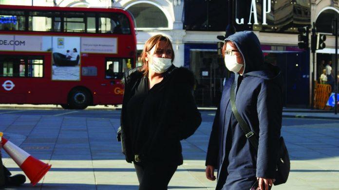 masks not essential arcades