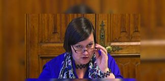 Meg Hillier Public Accounts Committee