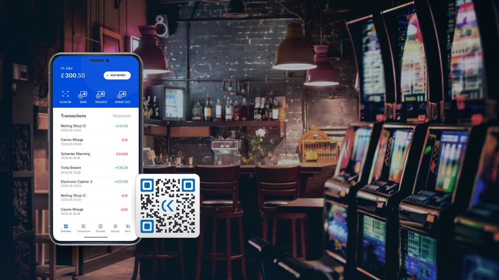 OKTO cashless payments solution