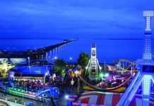 Call for return of Southend illuminations