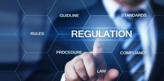 UK regulation Regulus Partners comment