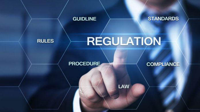UK regulation Regulus Partners comment