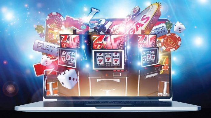 online slots gambling commission consultation