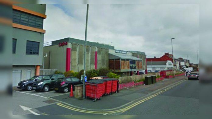 Arcade Club Blackpool planning application