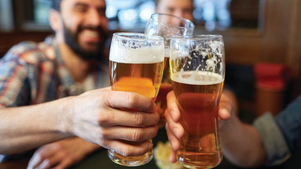 BBPA Beer VAT cut call