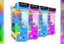 Crazy Toy JNC Sales