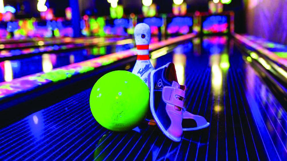 Lane7 Ten Pin Bowling Leicester