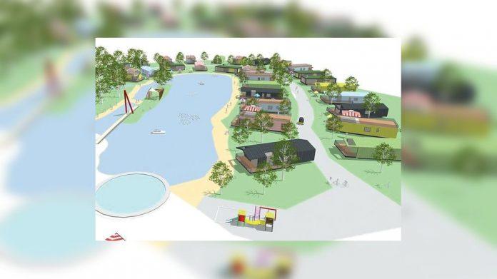 Pleasure Island site redevelopment