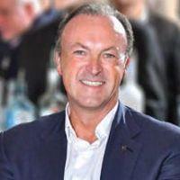 Simon Thomas Chief Executive, The Hippodrome Casino