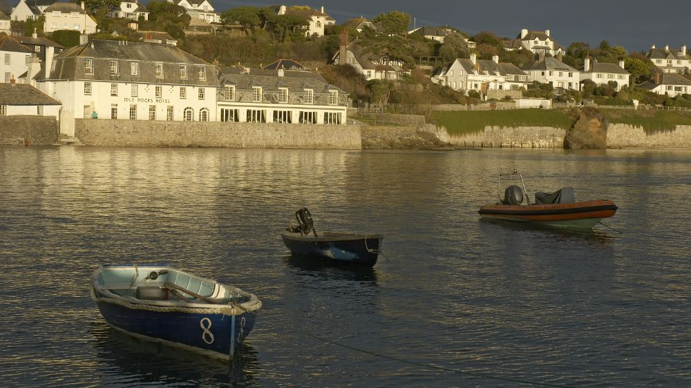 St Mawes Which staycation