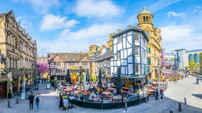UKHospitality Tourism data