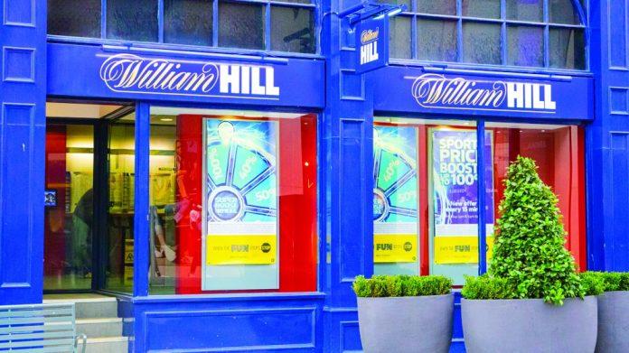 Will Hill retail financials