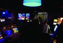Arcade Club