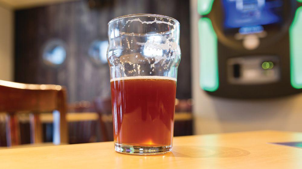Beer Jukebox SBPA