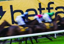 Betfair Chase Flutter HMRC VAT refund