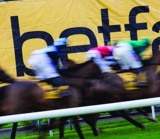 Betfair Chase Flutter HMRC VAT refund