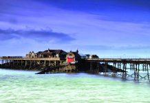 Birnbeck Pier Compulsory Purchase Order