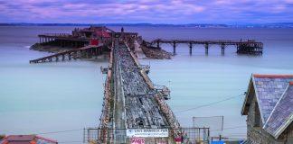 Birnbeck Pier RNLI
