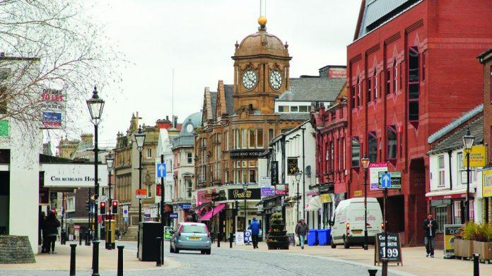 Bolton local lockdown