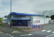 Castle Bingo robbery