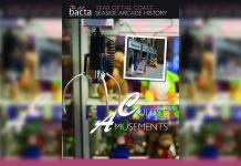 Cullis's Amusements Bacta Year of the Coast
