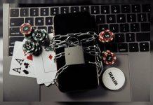 Gambling Business Group GBG over regulation