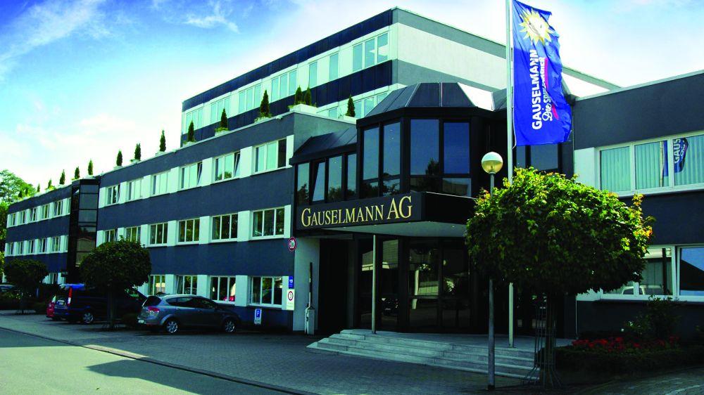 Gauselmann HQ