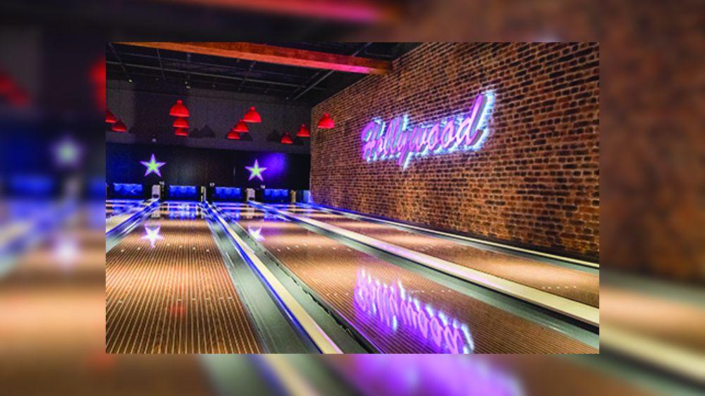 Hollywood Bowl York