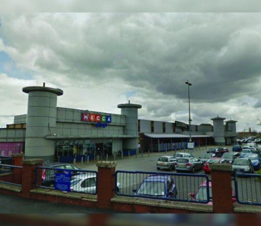 Mecca Bingo Bolton