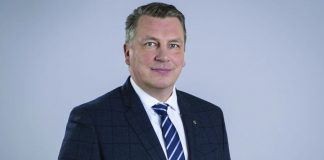 Sascha Blodau Covid Strategy EUROMAT