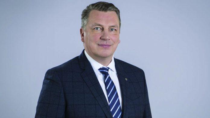 Sascha Blodau Covid Strategy