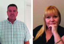 Trident Machines Appointments Nick Wheeler Jane McEntee