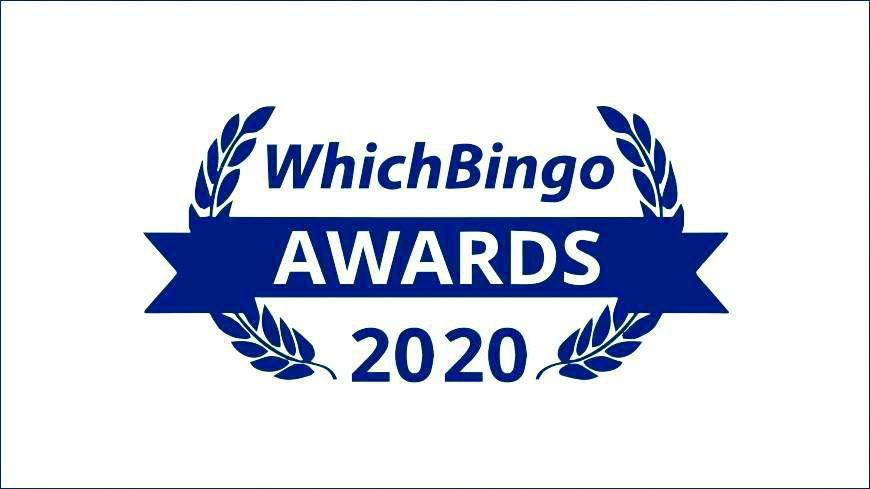 Buzz Bingo Award
