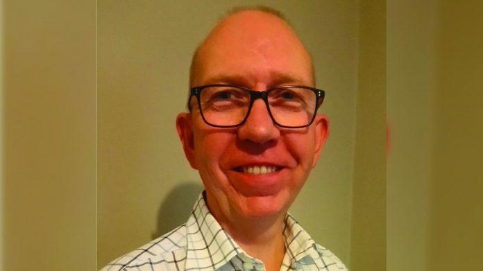 Alan Claypole Blueprint Megaways release