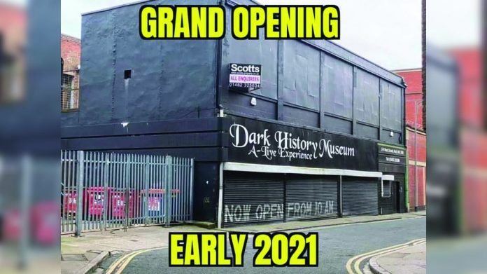 Arcade Hub Hull expansion