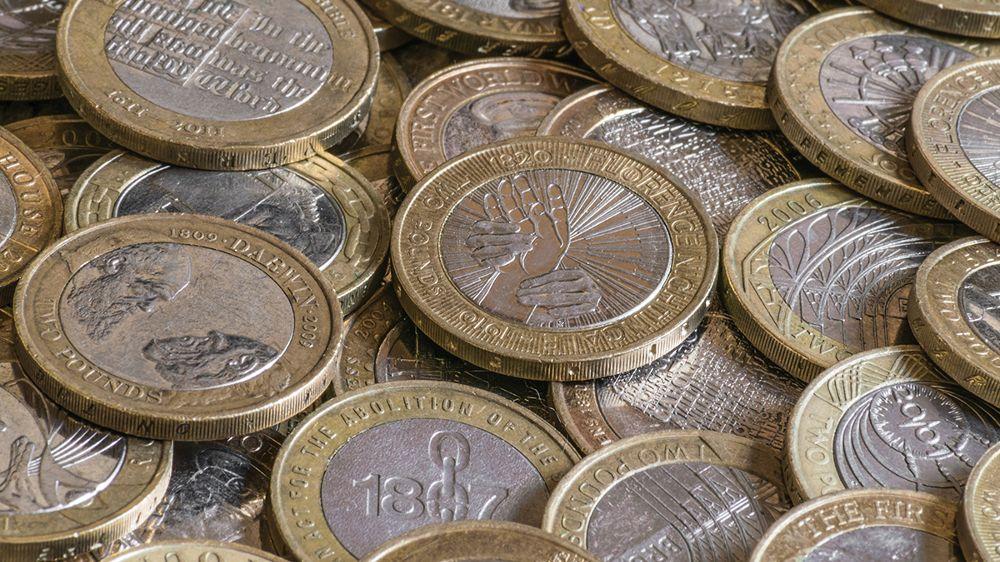 Coins Royal Mint